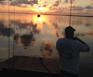 Texas Fishing Trips